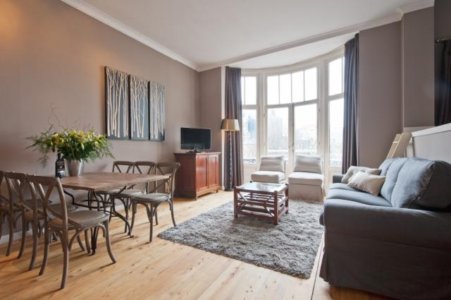 Leidseplein Luxury 1 Apartment